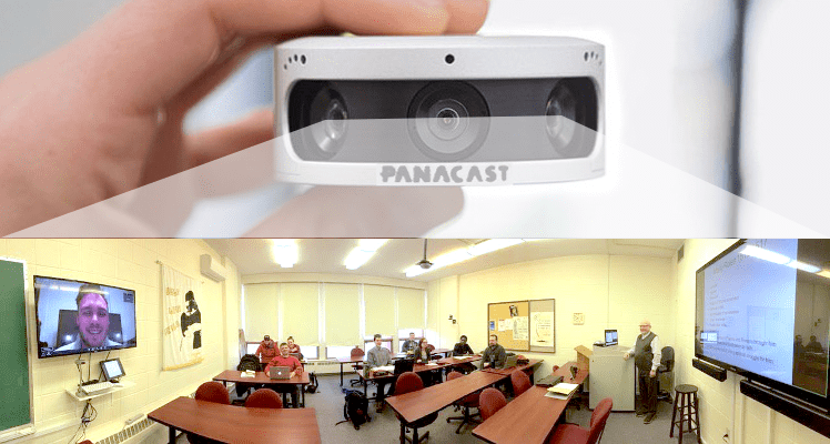 Blended Learning and Flipped Classrooms Demand New Video Camera Solution