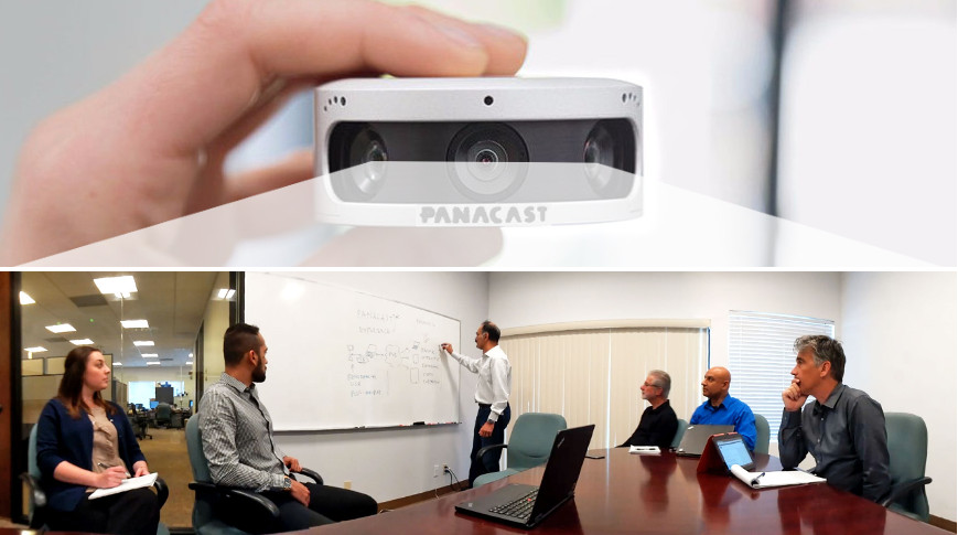 Join the Webinar – Can a Better Camera Improve Your Video Meetings?