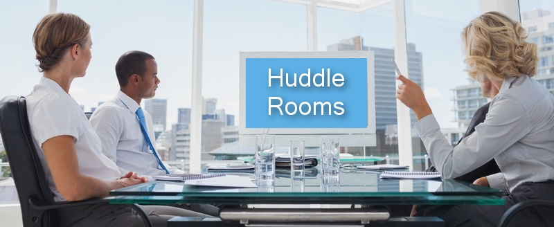 Turbo-Charge your Huddle Room Video Meetings