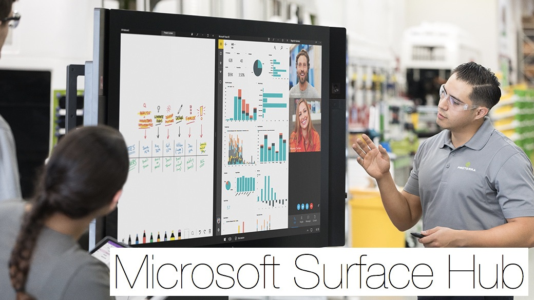 Turbo-Charge your Surface Hub Video Meetings
