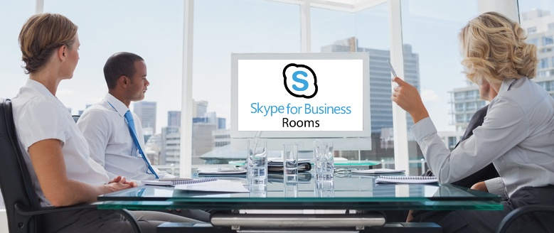 Turbo-charge Your Skype for Business Room Systems