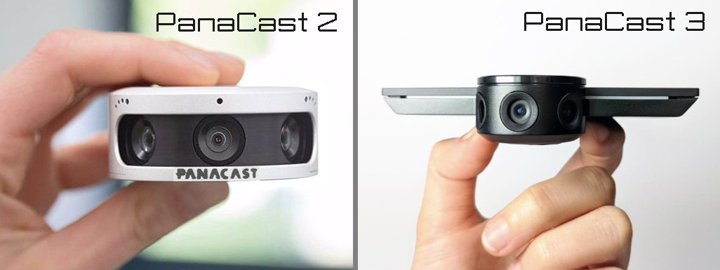New Lower Pricing on the PanaCast Cameras
