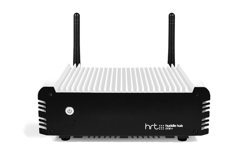 Say Hello to Huddle Hub One – Multi-Session Wireless (and Stress-less) Content Sharing